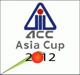 Cricket Asia Cup 2012 Time Table and Schedule 1