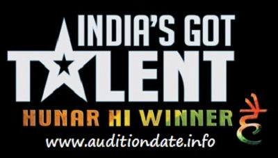 India's Got Talent 4 2012 Audition Registration IGT Online 1