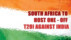 India To Play One-off T20 in South Africa on March 30 2012 1
