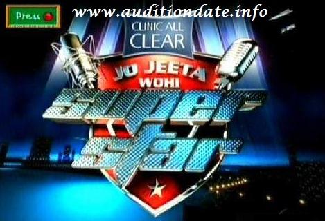 Jo Jeeta Wohi Super Star 2 2016 Audition Registration 1