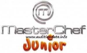 MasterChef Junior India Audition and Registration 1