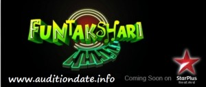 Star Plus Funtakshari Registration and Audition Online 1