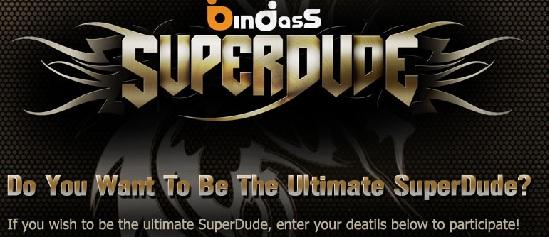 UTV Superstud 2012 Online Audition Info 1
