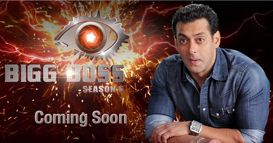 Bigg Boss 6 - 2012 Registration Information 1