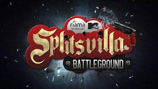 MTV Splitsvilla Battleground 6 2013