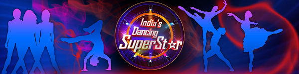 India's Dancing Superstar Auditions 2013