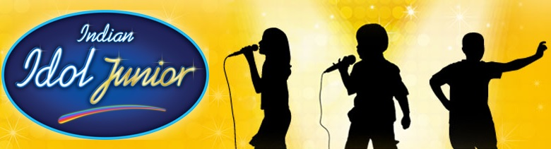 Indian Idol junior 2013 Audition