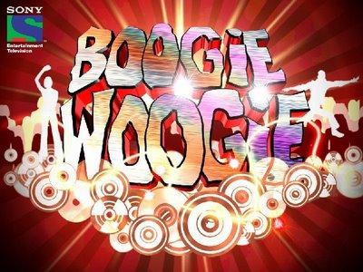 Boogie Woogie 2013