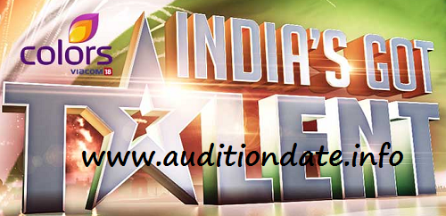 India Got Talent 2013 Audition