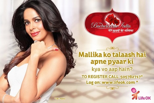 The Bachelorette India -  Registration Info