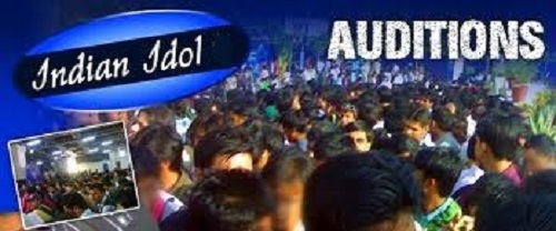 Indian Idol 7 2013 Audition