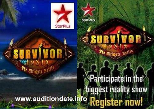 Survivor India 2 2014