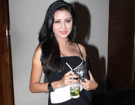 Pratyusha Bannerjee