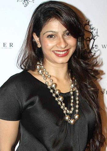 Tanissha Mukherjee