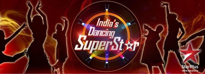 India's Dancing Superstar Audition
