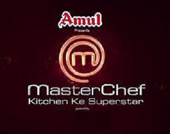 Master Chef India 4 2014