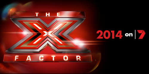 The X Factor Australia 2014 Audition