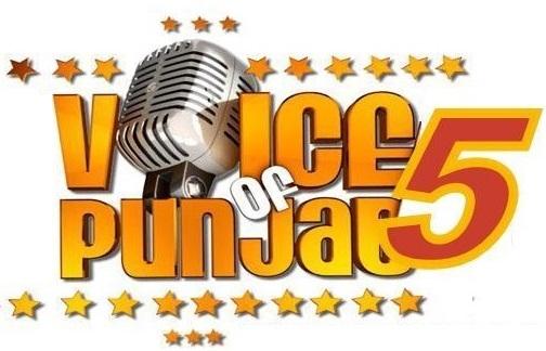 voice of punjab, 5 2014