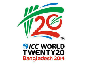 ICC World T20 Cup 2014