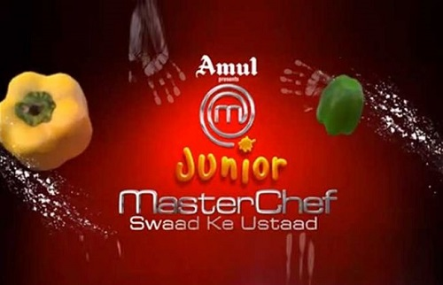 MasterChef Junior India 2014 Audition