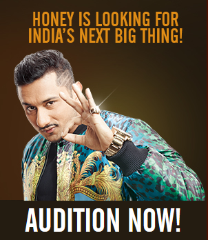 India's Star Raw Audition