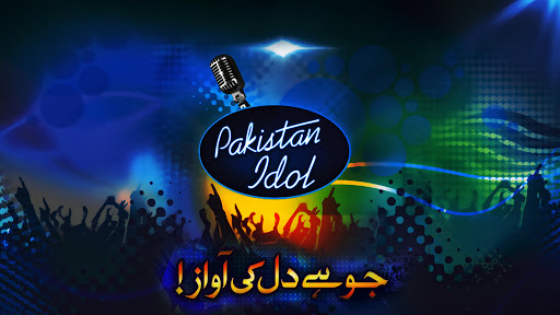 Pakistan Idol 2014 Audition Date and Online Registration