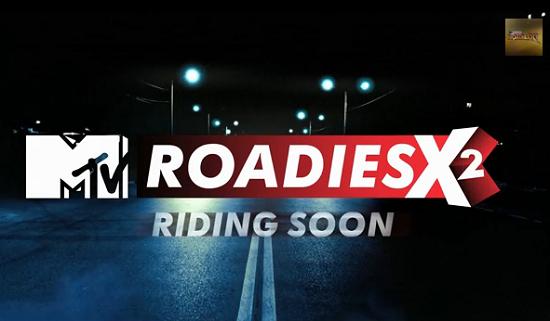 Roadies X2