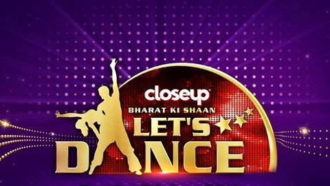 Close up Bharat Ki Shaan Let's Dance