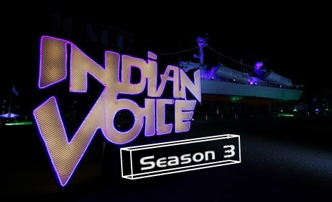 Indian Voice 3 2015