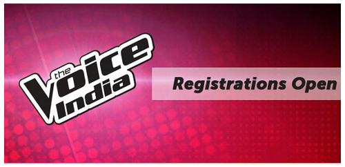 The Voice India Auditions