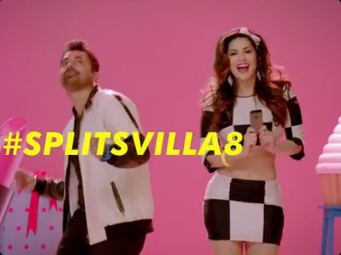 MTV Splitsvilla 8 Song Video