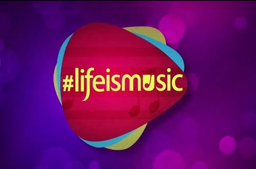 Life Is Music Digital