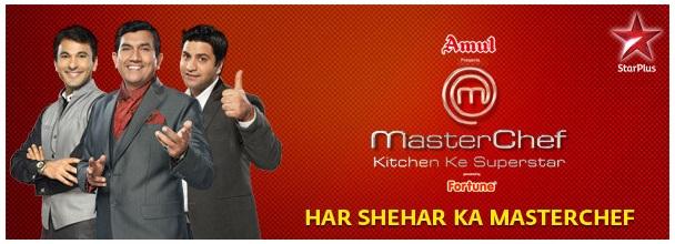 MasterChef India 5 2015