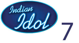 Indian Idol 7 2015