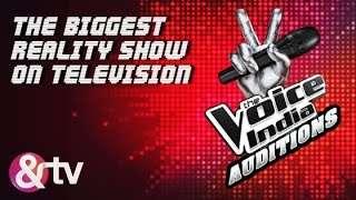 The Voice India 2 2016