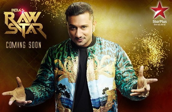 India's Star Raw 2 2016