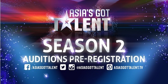 Asia's Got Talent 2 2016