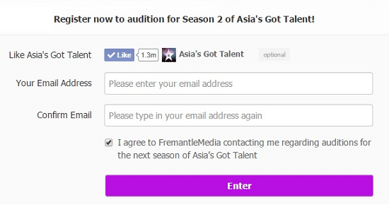 Asia's Got Talent season 2 2016
