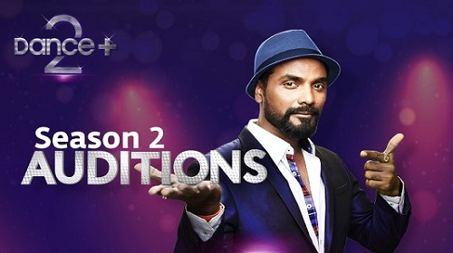 Dance Plus season 2 2016