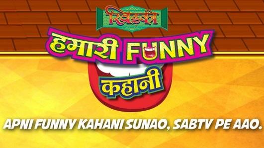 Khidki Humari Funny Kahani