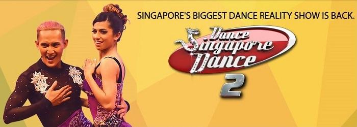 Dance Singapore Dance 2 2016