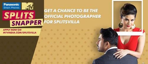 MTV Splitsvilla 9 Photographer