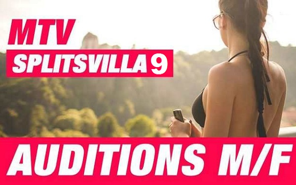 MTV Splitsvilla 9 2016