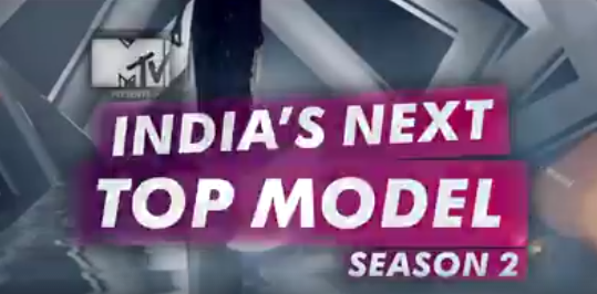 MTV India's Next Top Model