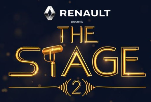The Stage 2 2016 Audition