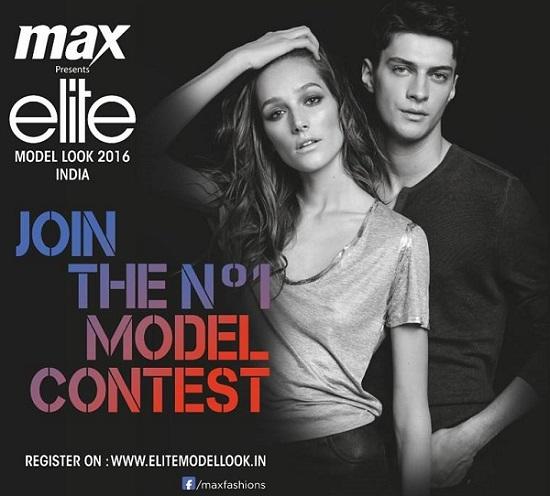 Elite Model Look India 2016