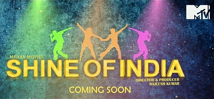 Shine of India Auditions Registration