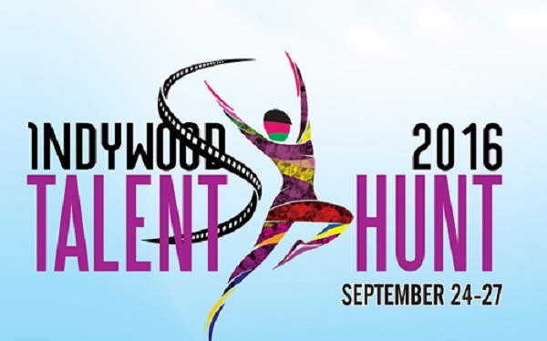 Indywood Talent Hunt 2016