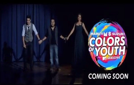 MTV Colors of Youth 6 2017 Auditions & Registration Details 1