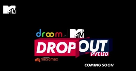 Raghu and Rajiv's MTV Dropout Pvt Ltd Online Registration Details. 1